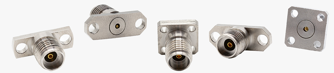 High Performance Field Replaceable 2.92mm Connectors banner image