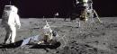 Apollo 11 Landed